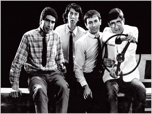 Táxi - Grupo musical