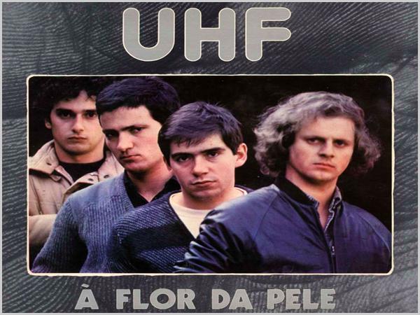 UHF - Banda de Almada