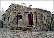 Casa do Castelo no Sabugal