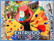 Entrudo - Carnaval - Capeia Arraiana