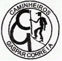 Caminheiros Gaspar Correia