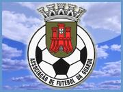 AFG - Associação Futebol Guarda - Capeia Arraiana