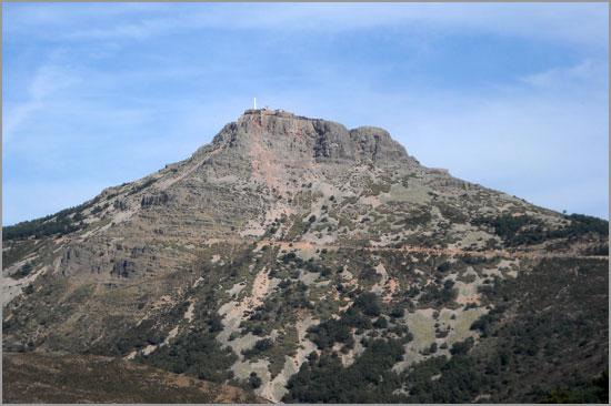 Santuário da Virgem Negra da Peña de Francia - La Alberca - Salamanca - capeiaarraiana.pt