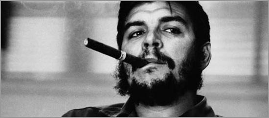 Che Guevara - Fóios - Capeia Arraiana