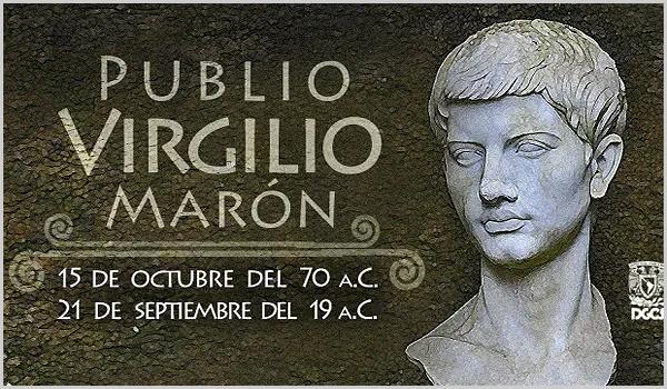 Publio Virgilio Marón