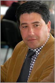 António Dionísio