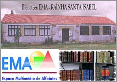Biblioteca Rainha Santa Isabel