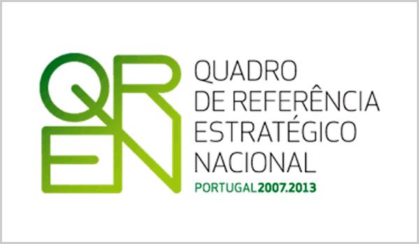 QREN - Quadro de Referência Estratégico Nacional 2007.2013