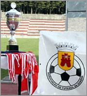 Campeonato Distrital de Futebol