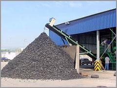 Reciclagem Entulhos Construção Civil