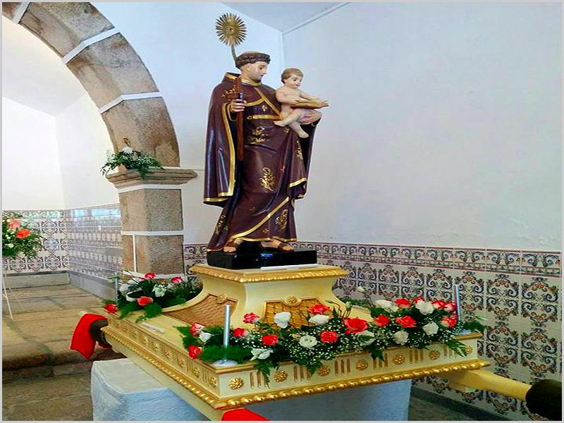 Festa de Santo António em Aldeia da Ponte - capeiaarraiana.pt