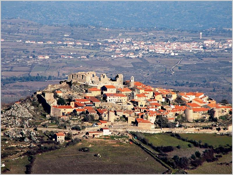 Aldeia Histórica de Figueira de Castelo Rodrigo