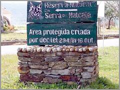 Reserva Natural da Serra da Malcata - Foto jusnmar