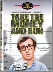 «O Inimigo Público» de Woody Allen