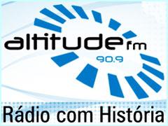 Rádio Altitude