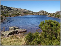 Lagoa Comprida - Serra da Estrela