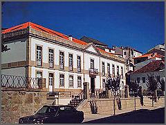 Câmara Municipal de Fornos de Algodres