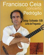 Francisco Ceia - Pedrógão - Penamacor