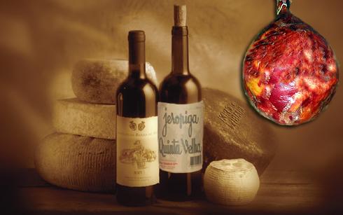 Gastronomia tradicional portuguesa