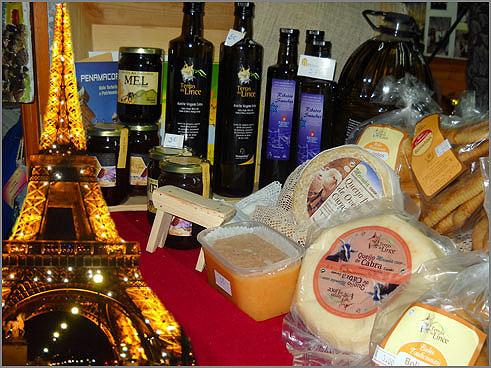 Terras do Lince em Paris