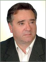 António Robalo - Presidente Câmara Municipal Sabugal