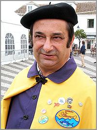 Luís Camarada