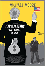 O Capitalismo segundo Michael Moore
