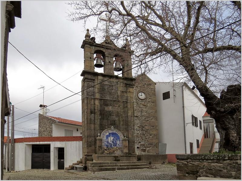 Igreja de Vale de Espinho
