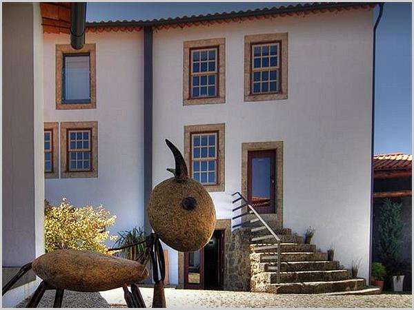 Passado de Pedra - Casa de Turismo Rural em Caria