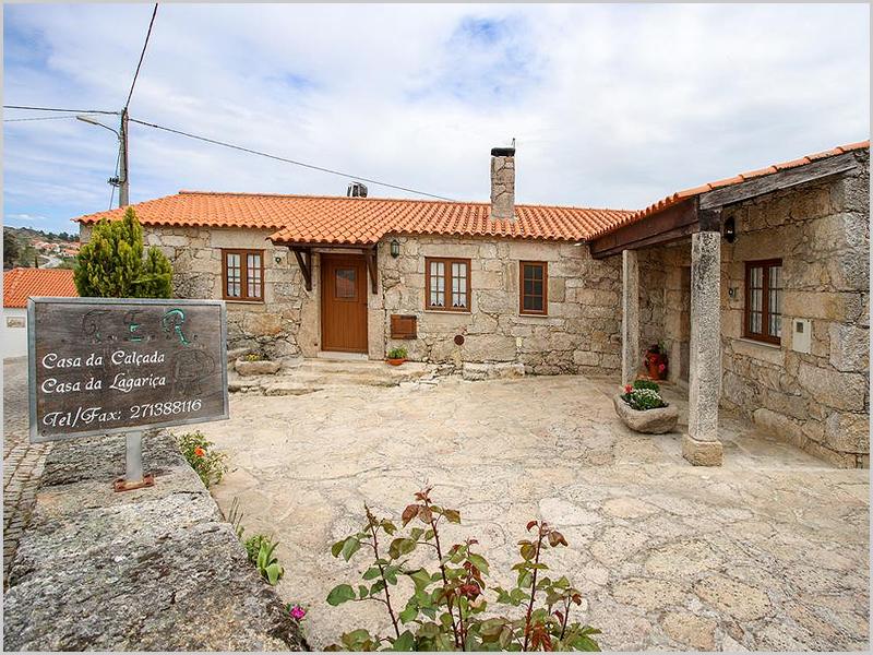 Casa da Lagariça em Sortelha