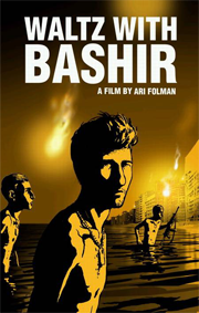 A Valsa com Bashir