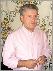 Luís Paulo -  Sortelha