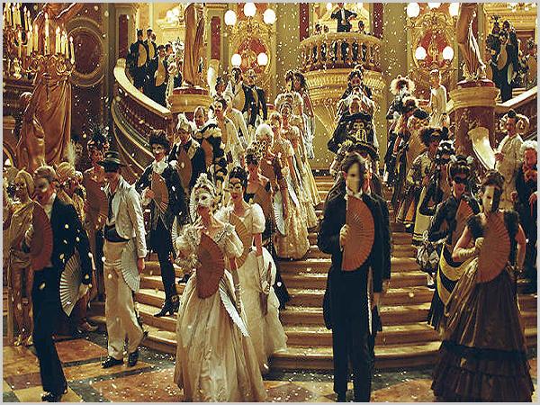 Baile de máscaras - capeiaarraiana.pt