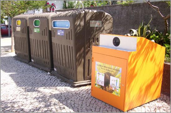 Recolha Óleos Usados - Câmara Municipal Penamacor - Capeia Arraiana