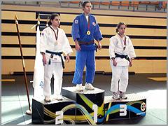 Ana Rita Figueiredo - Judo - Sporting Clube do Sabugal