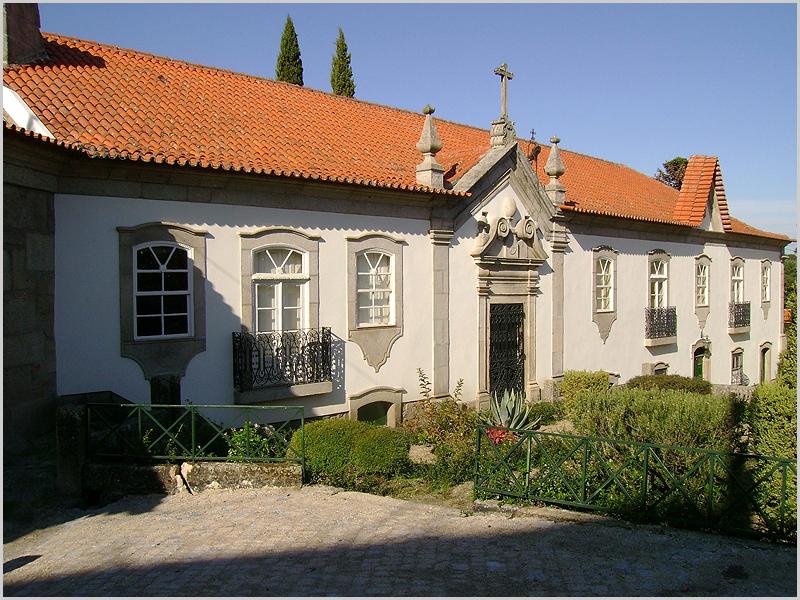 Casa da Capela em Gouveia