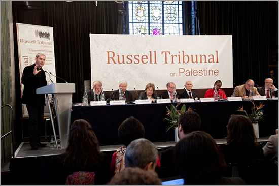 Tribunal Russell - capeiaarraiana.pta