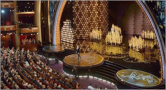 Oscares - Hollywood - Capeia Arraiana