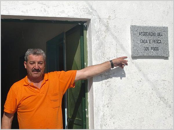 Associação de Caça e Pesca dos Fóios - capeiaarraiana.pt