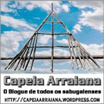 Blogue Capeia Arraiana