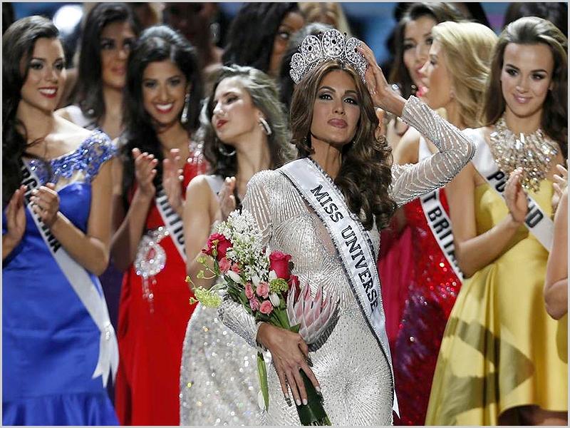 Miss Universo - capeiaarraiana.pt