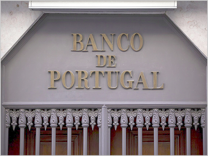 Banco de Portugal - capeiaarraiana.pt
