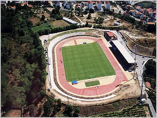 Estádio Municipal do Sabugal