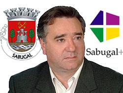 António Robalo - Presidente - Câmara Municipal Sabugal