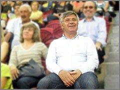 Ernesto Cunha - Vereador da Câmara Municipal do Sabugal - Capeia Arraiana
