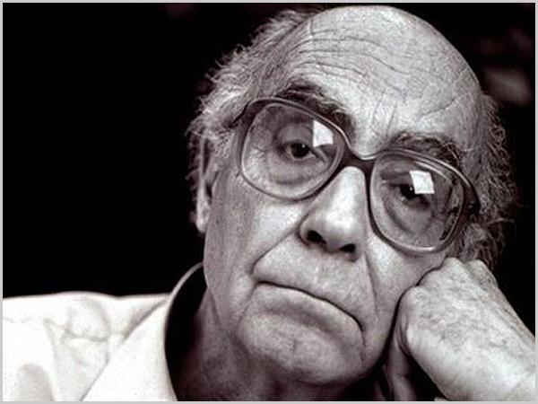 José Saramago - capeiaarraiana.pt