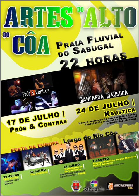 Artes do Alto Côa