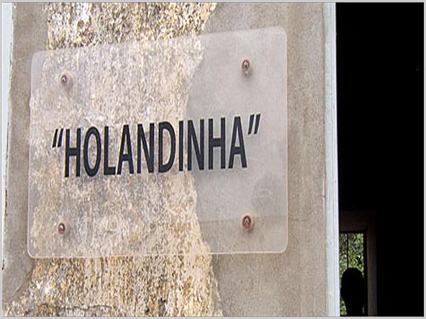 Holandinha - capeiaarraiana.pt