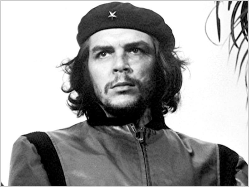 Che Guevara - capeiaarraiana.pt