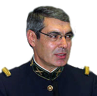 Coronel Monteiro Antunes - GNR - Guarda